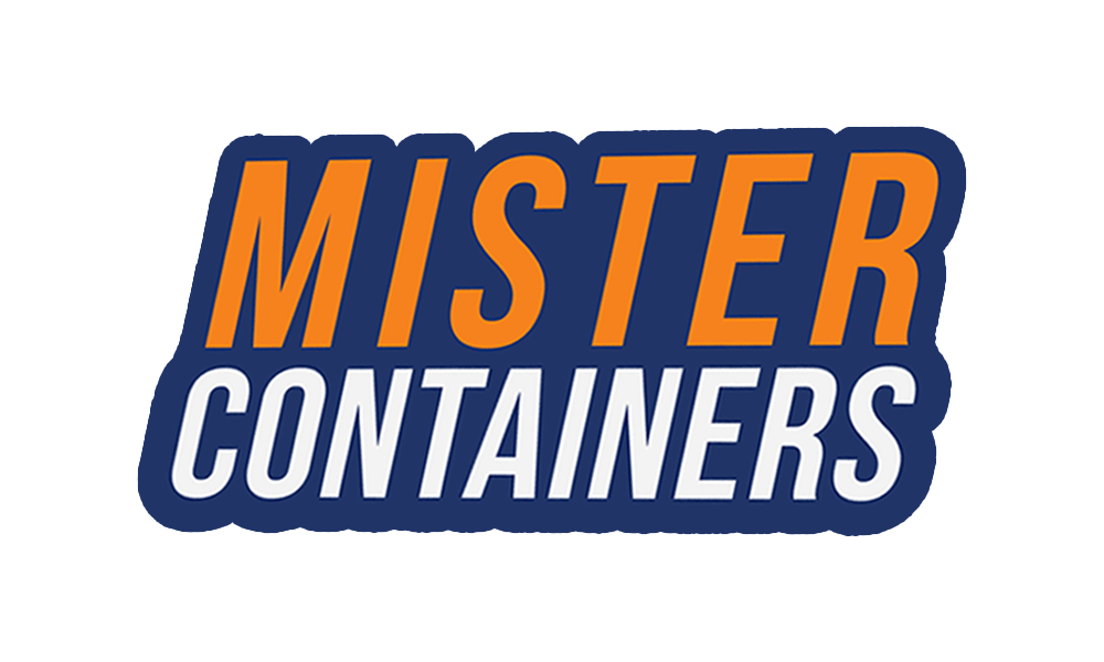 Mister Containers
